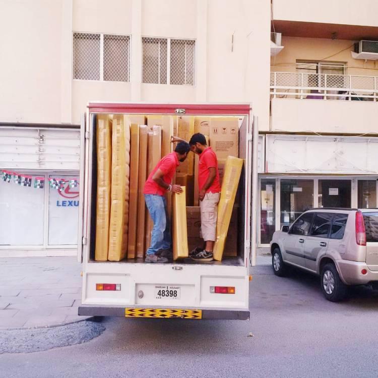 افضل شركة نقل اثاث في ابوظبي